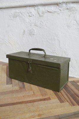インダストリアルツールボックス