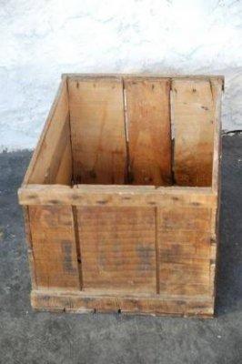 ウッドツールボックス