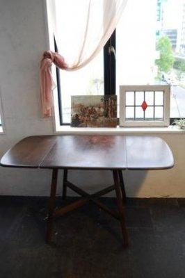 ERCOL(アーコール)バタフライ テーブル