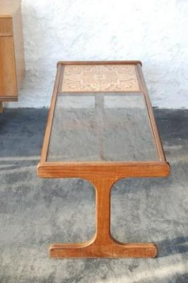 G-PLAN ガラスタイルトップコーヒーテーブル