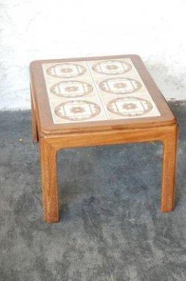G-PLAN タイルトップコーヒーテーブル