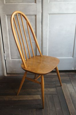 Ercol(アーコール) クェーカーチェア