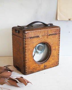 アンティーク 鳩レース記録時計