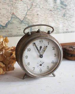 ヴィンテージ 置時計