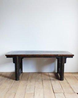 ビンテージ 大型ワークテーブル