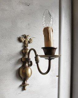 ウォールランプ(1灯)