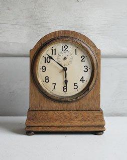 ヴィンテージ 置き時計