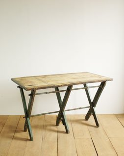 ヴィンテージ ガーデンテーブル
