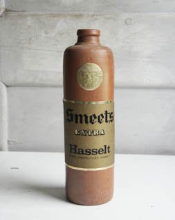 Smeets 陶器ボトル