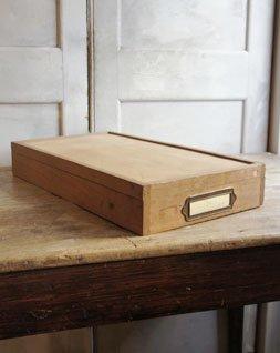 木製ボックス(木箱)