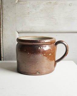 陶器ポタリージャグ