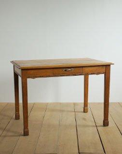 1ドロワーテーブル