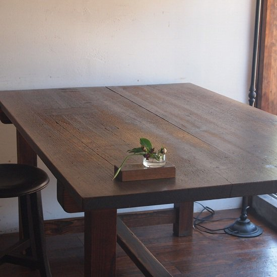 アトリエテーブル/ダイニングテーブル