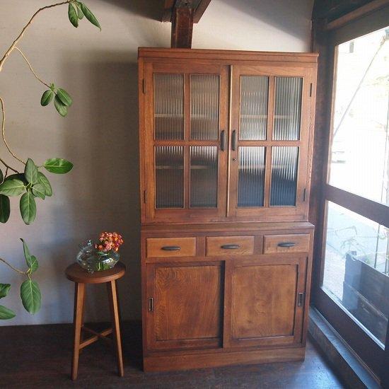 食器棚 / 水屋