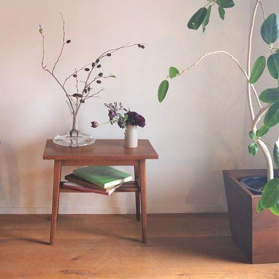 ティテーブル/角ティーテーブル