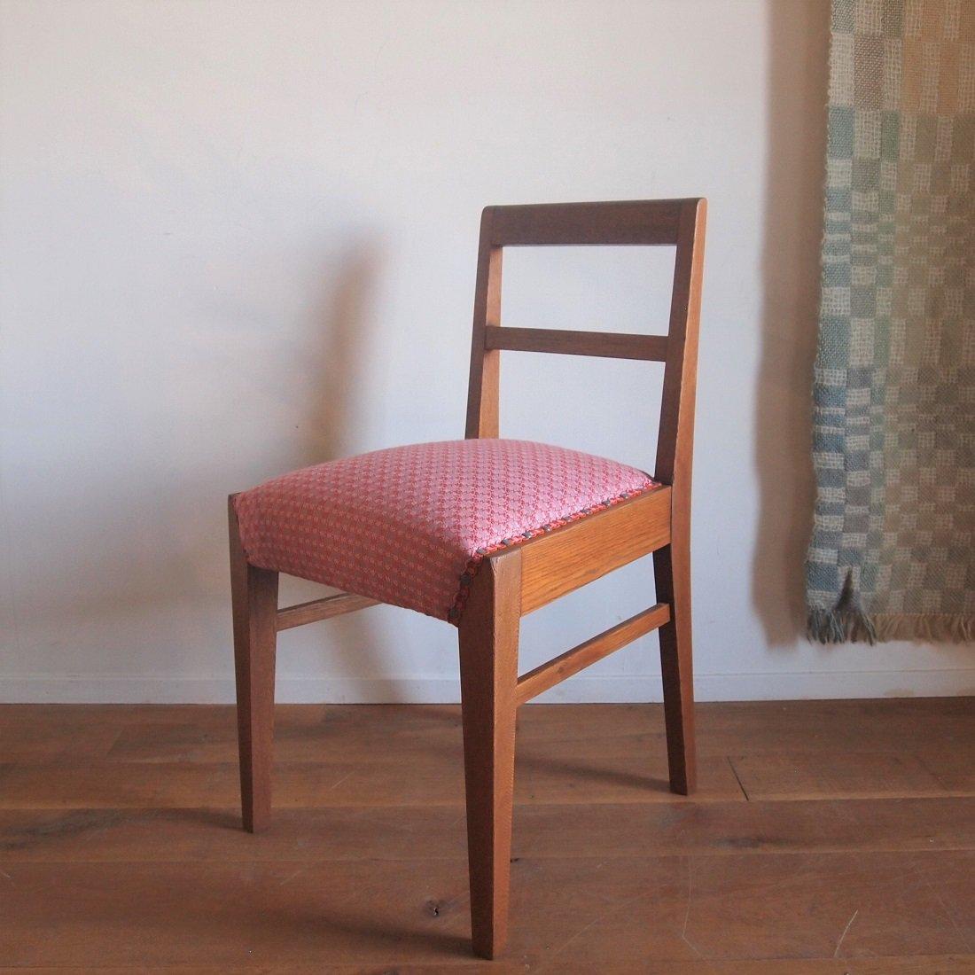 椅子(背付き)