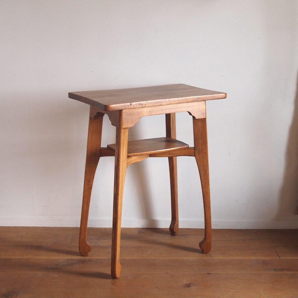 サイドテーブル(ティーテーブル)