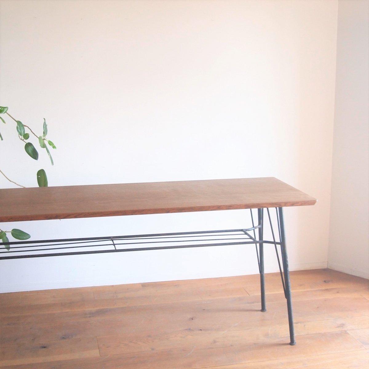 楢テーブル/長机