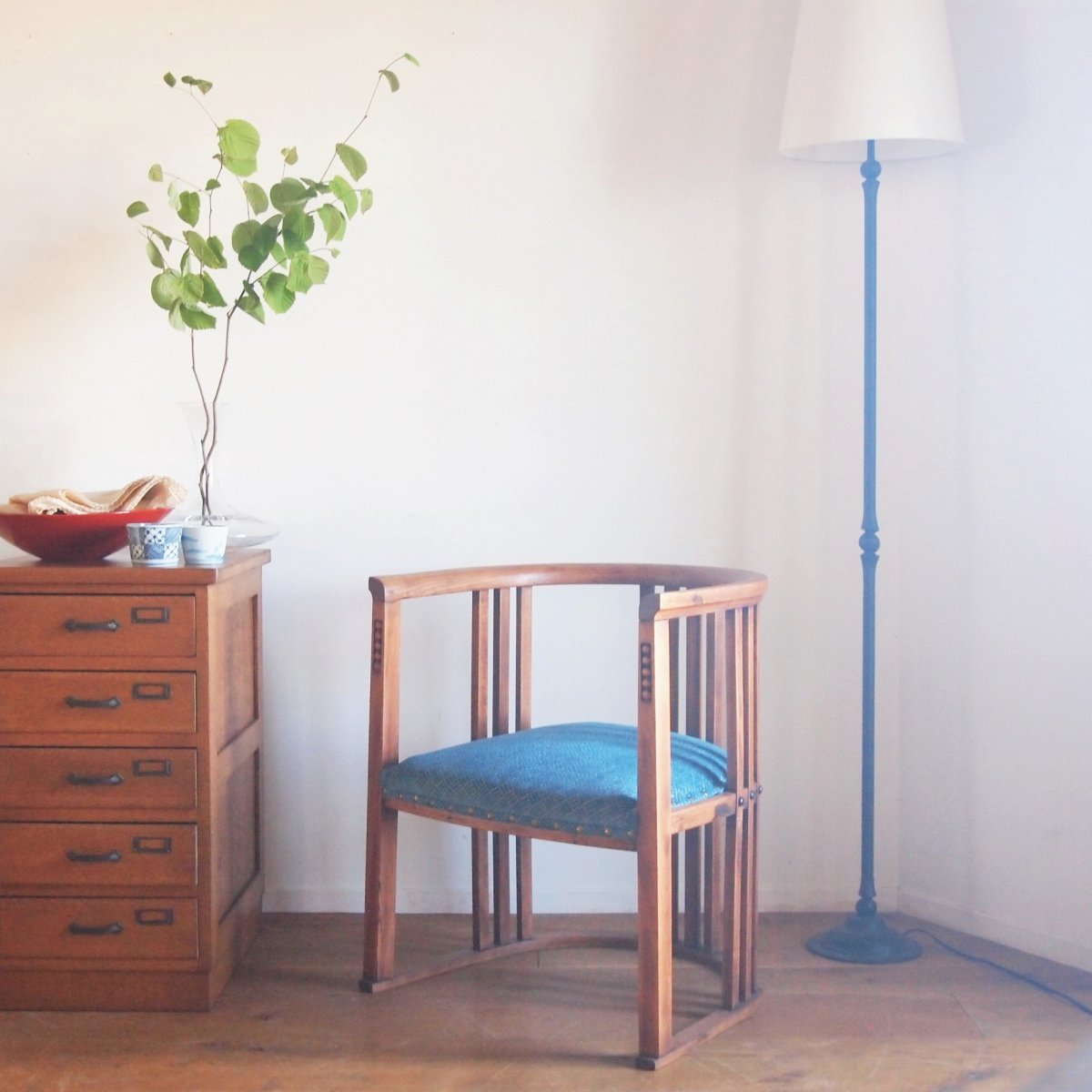 椅子/かご椅子