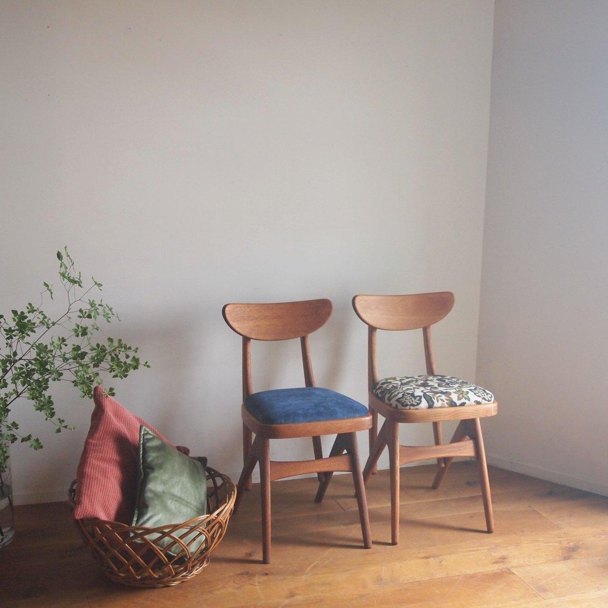 椅子/ボタニカル