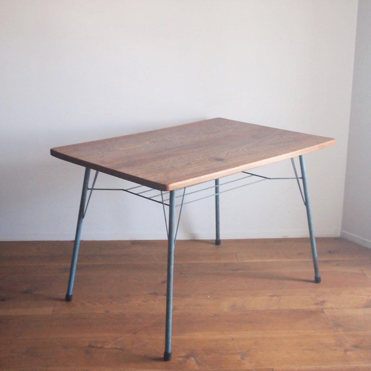 テーブル/鉄脚