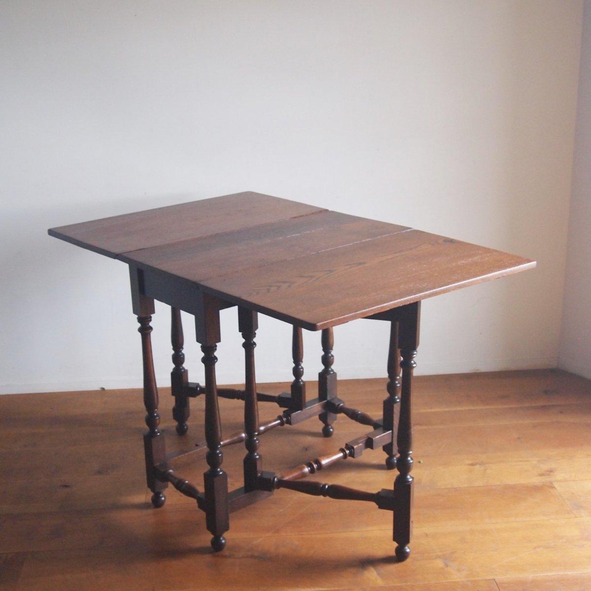 テーブル/バタフライテーブル