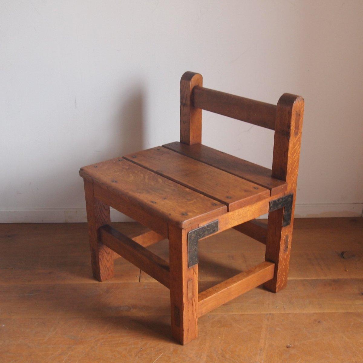 椅子/こども椅子(小)