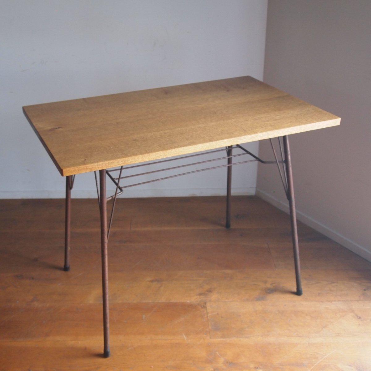 テーブル/アイアン