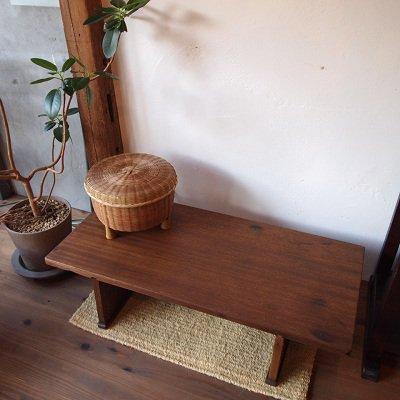 ローテーブル(台)