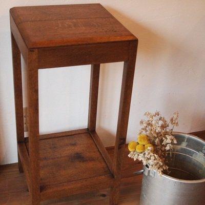 花台(サイドテーブル)
