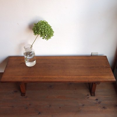 台(ローテーブル)