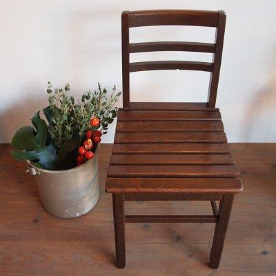 椅子(ダイニング)