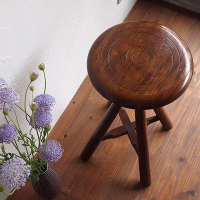丸椅子(回転)