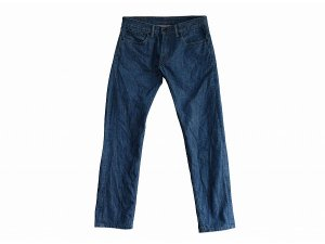 【W32】 00's リーバイス 511 スキニーパンツ ジーンズ デニム LEVIS 古着<img class='new_mark_img2' src='//img.shop-pro.jp/img/new/icons5.gif' style='border:none;display:inline;margin:0px;padding:0px;width:auto;' />