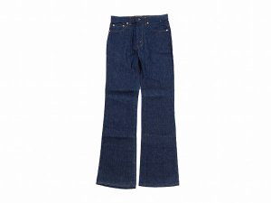 【W30】 80's USA製 リーバイス 517 デニム ジーンズ デッドストック ヴィンテージ ブーツカット Levis 新品未使用<img class='new_mark_img2' src='//img.shop-pro.jp/img/new/icons1.gif' style='border:none;display:inline;margin:0px;padding:0px;width:auto;' />