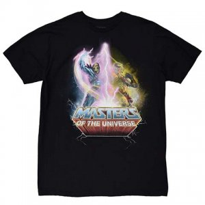 【L】10's マスターズオブザユニバース アメコミ 古着 Tシャツ MASTERS OF THE UNIVERSE 黒色 Lサイズ アメリカ古着<img class='new_mark_img2' src='//img.shop-pro.jp/img/new/icons5.gif' style='border:none;display:inline;margin:0px;padding:0px;width:auto;' />