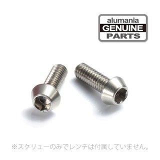 補修品:EDGE LINE用(M2.5)テーパーヘッドスクリュー2ケセット