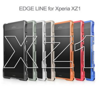 EDGE LINE for Xperia XZ1 (SO-01K,SOV36,softbank)