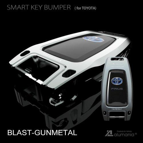 標準仕上げ:SMART KEY BUMPER (TP1) TOYOTA-PRIUS/PHV/C-HR/CAMRY