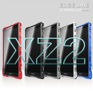 <img class='new_mark_img1' src='https://img.shop-pro.jp/img/new/icons29.gif' style='border:none;display:inline;margin:0px;padding:0px;width:auto;' />EDGE LINE for Xperia XZ2 (SO-03K,SOV37,softbank)