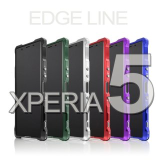 EDGE LINE for SONY: XPERIA5 (SO-01M,SOV41,J9260)