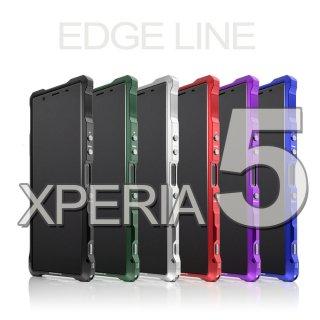 EDGE LINE for SONY: XPERIA5 (SO-01M,SOV41,J9260)