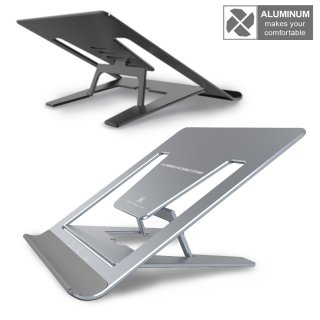 <img class='new_mark_img1' src='https://img.shop-pro.jp/img/new/icons5.gif' style='border:none;display:inline;margin:0px;padding:0px;width:auto;' />【FOLDABLE STAND】for LAPTOP PC or TABLET