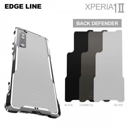 <img class='new_mark_img1' src='https://img.shop-pro.jp/img/new/icons1.gif' style='border:none;display:inline;margin:0px;padding:0px;width:auto;' />OPTION:BACK DEFENDER for XPERIA1II