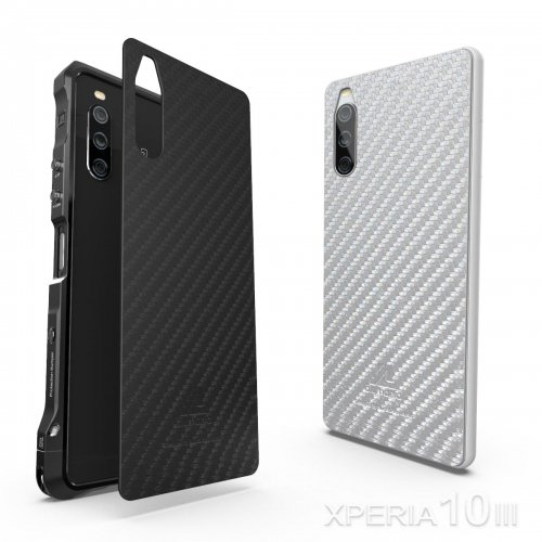<img class='new_mark_img1' src='https://img.shop-pro.jp/img/new/icons1.gif' style='border:none;display:inline;margin:0px;padding:0px;width:auto;' />BACK DEFENDER for XPERIA 10 III