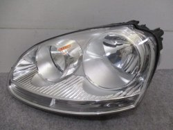 ゴルフ5/GOLF� 1K VW 左ヘッドライト/ランプ ハロゲン 1K6 941 005 Q 1K6941005Q/1K6941029Q (82033)