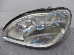 W220 S320/S350 Sクラス 前期 ベンツ 左ヘッドライト/ランプ(バラスト付き) キセノン/HID 0 301 153 671 0301153671 (82311)