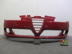 アルファ 147 937AB 後期 フロントバンパー 156055409 (87006)