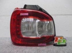 美品 パッソ M700A 左テールランプ/ライト/レンズ KOITO 220-69026 KOITO22069026 トヨタ(90860)