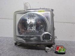ムーヴコンテ L575S/L585S 右ヘッドライト/ランプ ハロゲン レベライザー KOITO 100-51963 81170-B2440 ダイハツ(92353)